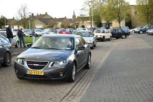 Auto Schaap Saab dealer en specialist in Volvo